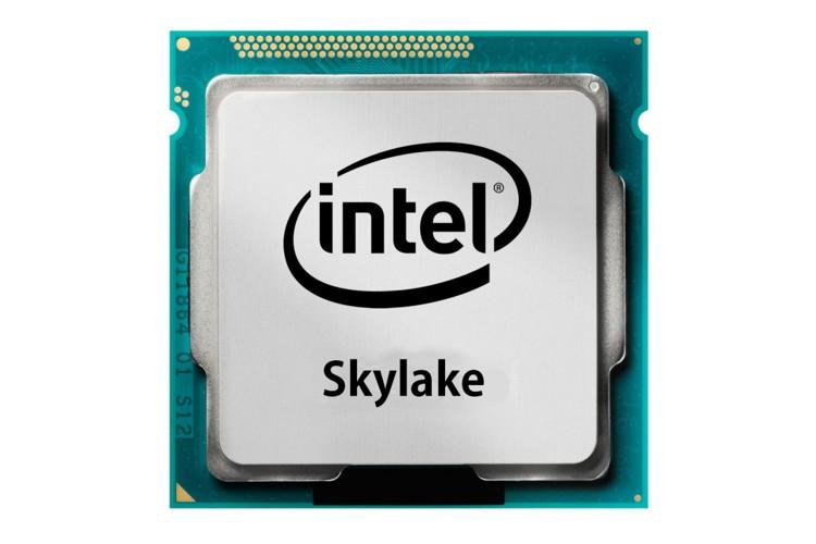 Intel Celeron (Skylake-S)