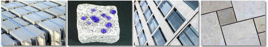 TA2217 Natural Stone and Concrete (Protective Impregnation)