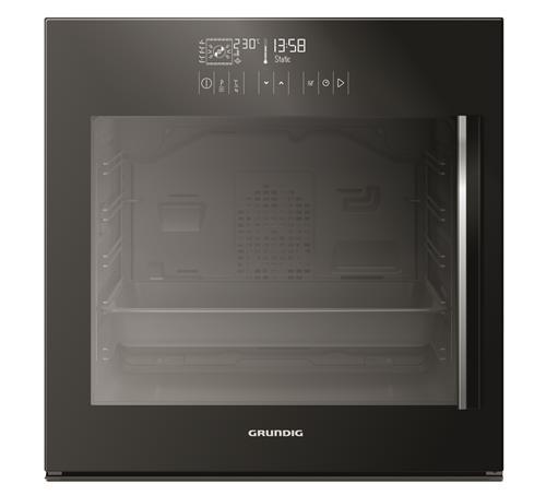 Single Multi-Function Oven 60 cm