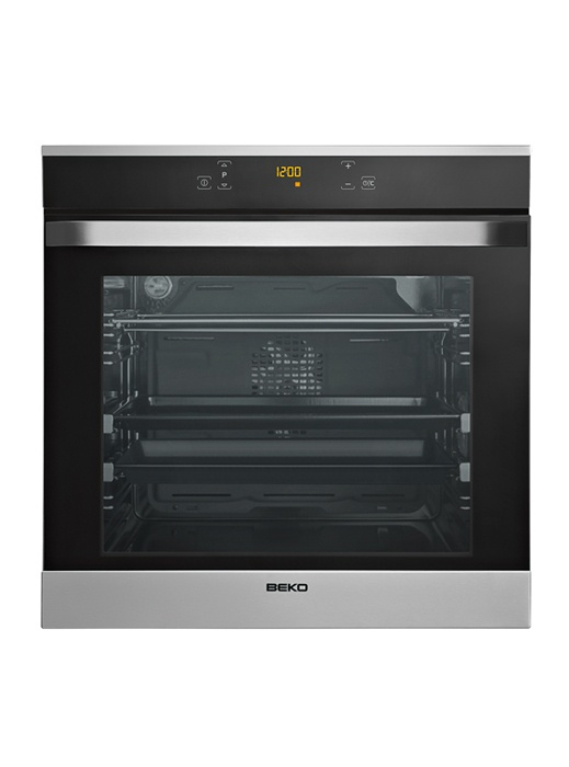 Multifunction CookMaster Oven 60cm