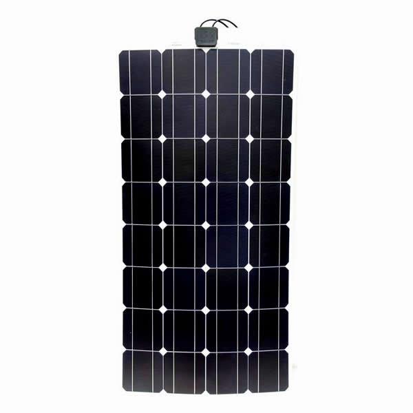 Flexible Solar Panel Enecom HF135