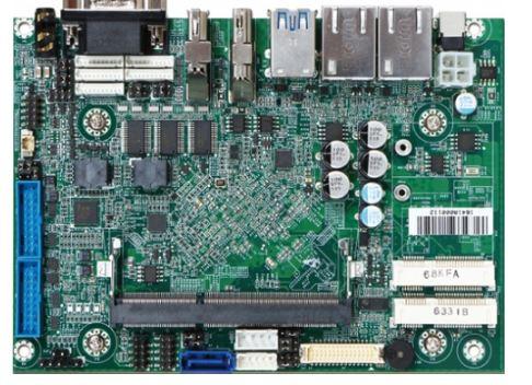 Embedded Board PEB-2773