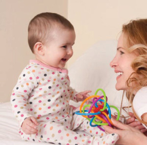 NANO2 BABY –  Protecting Young Respiratory Systems