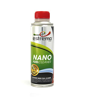 Nano Fuel Cleaner