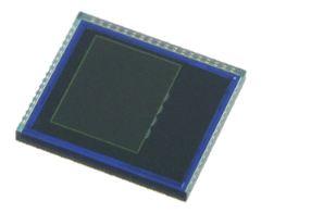 Image Sensor for Automotive Applications