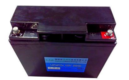 12V Golf Cart LiFePo4 Battery