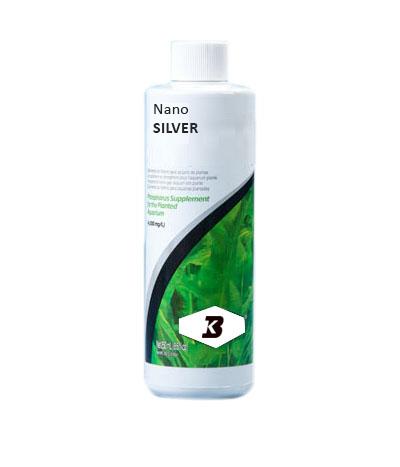 NANO - SILVER