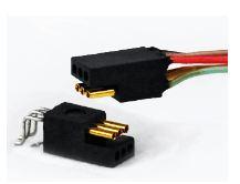 Cable Polarized Nano Connectors