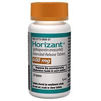 Horizant