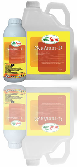 NeuAmin-D