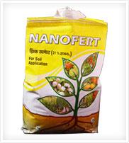 Nano Zinc ( Soil Application 21%)