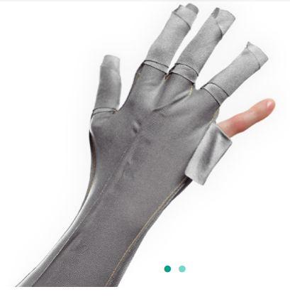 GAMMEX® Silver Barrier Glove