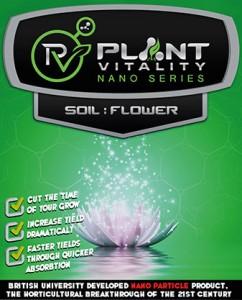 Soil: flower