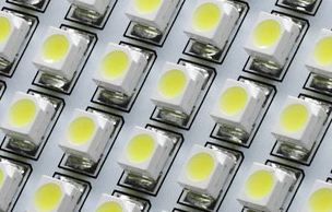 OMT Series LED modules and OMA