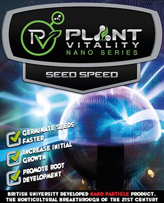 Seed Speed