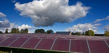 Organic Photovoltaic Applications