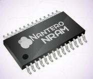 Nantero's NRAM®  (RAM Base CNT)