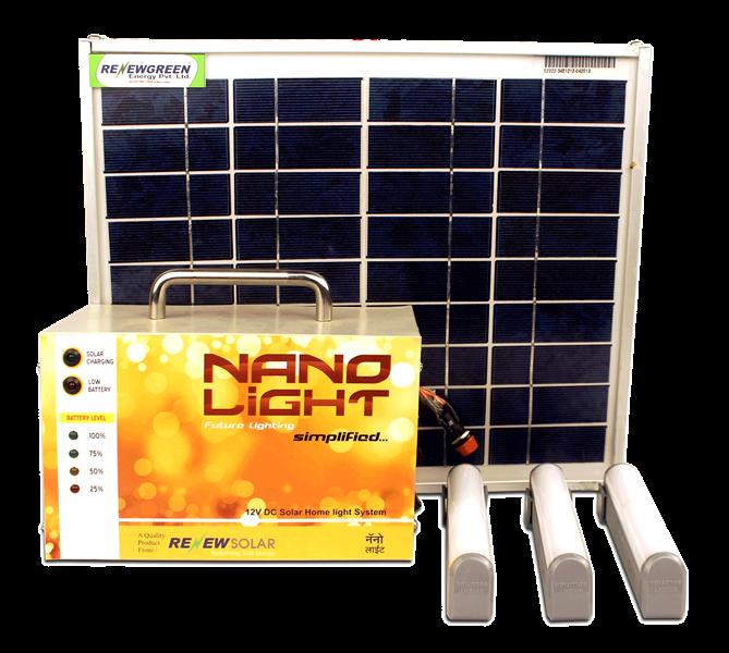 NANO LIGHT LED