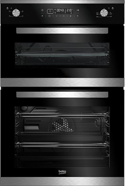 Multifunction Built-in Double Oven