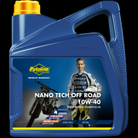 NANO TECH OFF ROAD 4+ 10W-40