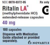 Ritalin LA®