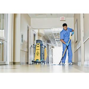 Hospital Disinfectant (Nano biocide 2000)