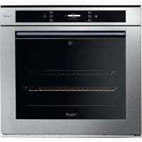 Ixelium 6th SENSE Single Oven in Stainless Steel