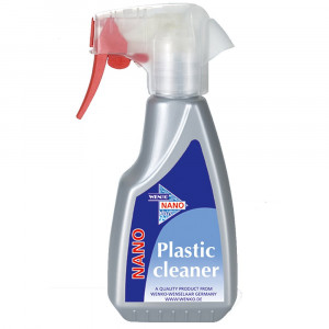 Nano Plastic Cleaner Anti Static