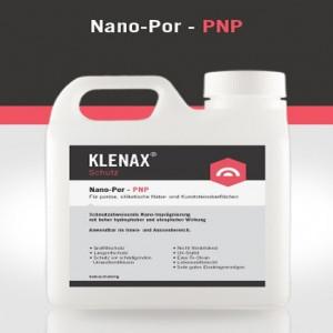 KLENAX Nano-Por - PNP 1l