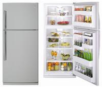 Top Mount Refrigerator 524 L