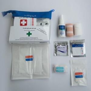 Companion First Aid Bag