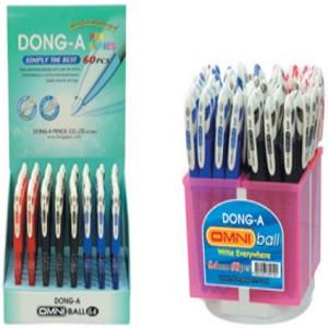 Omni nano ink pen