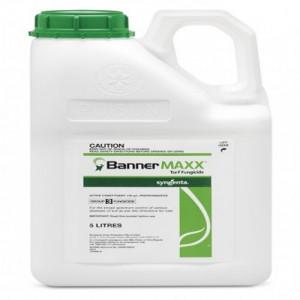 Banner MAXX fungicide