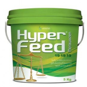 HYPER FEED 19-19-19