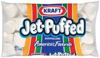 Kraft Jet Puffed Marshmallow