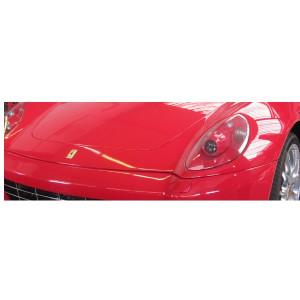 Car paint - TÜV certified