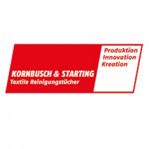 Kornbusch & Startin