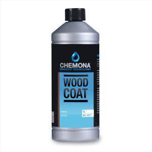 Wood Coat