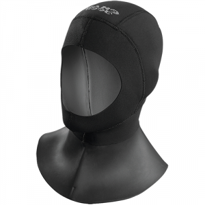 Sub Gear 5 mm Nano Hood