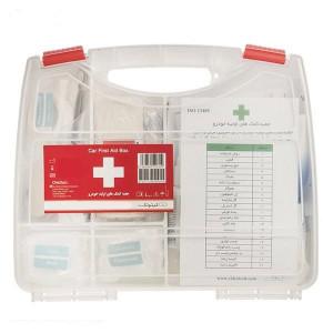 Car First aid Box