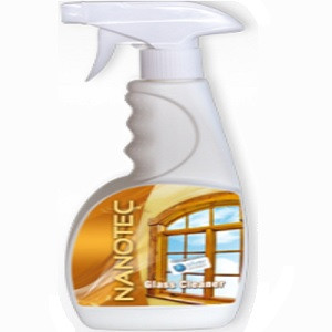 NANOTEC - Glass Cleaner