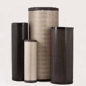 Turbine Inlet Air Filter