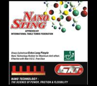 Nano Sting Rubber
