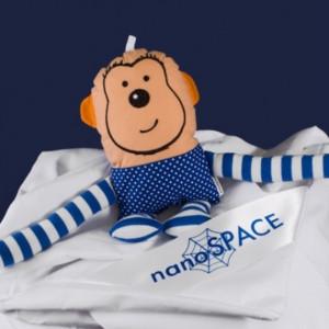 Allergy Baby Mattress Protector NanoSPACE Comfort