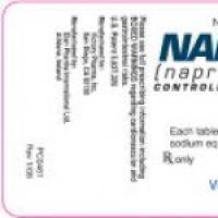 NAPRELAN®