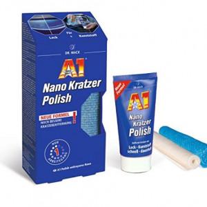 A1 nano scratch polish
