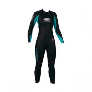Reaction Neoprene Suit Men