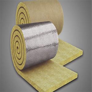 Waterproof Blanket Rock Wool