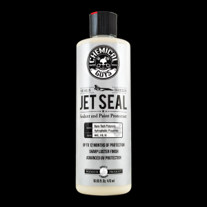 JetSeal Durable Sealant and Paint Protectant