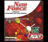 Nano Force Rubber